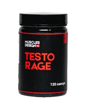 TESTO RAGE